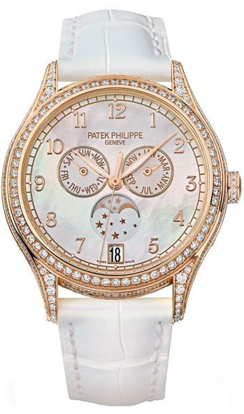 Patek Philippe Complications Womens Watch 4948R