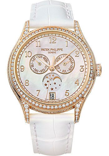 Patek Philippe Complications Womens Watch 4948R-001