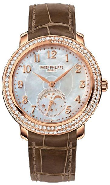 Patek Philippe Complications Womens Watch 4968R-001
