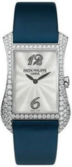 Patek Philippe Gondolo Mens Watch 4972G-001