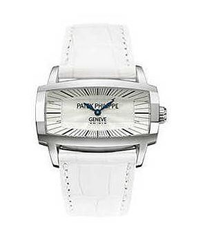 Patek Philippe Gondolo Womens Watch 4980G