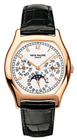 Patek Philippe Complications Mens Watch 5040R