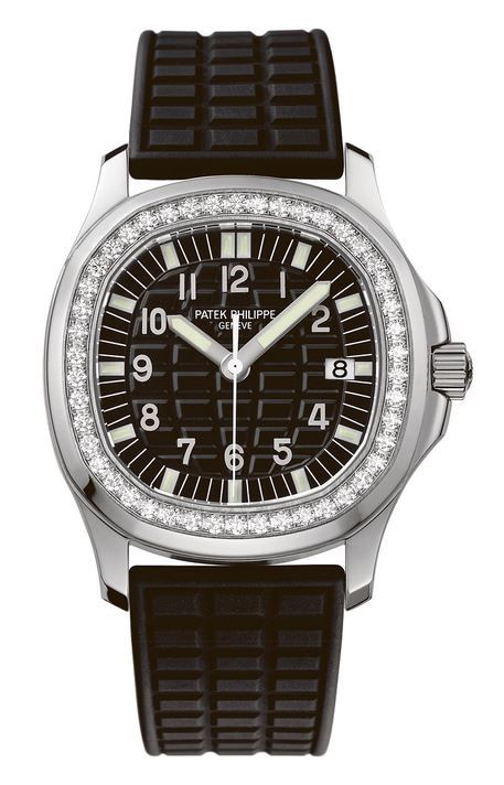 Patek Philippe Aquanaut Womens Watch 5067A-001