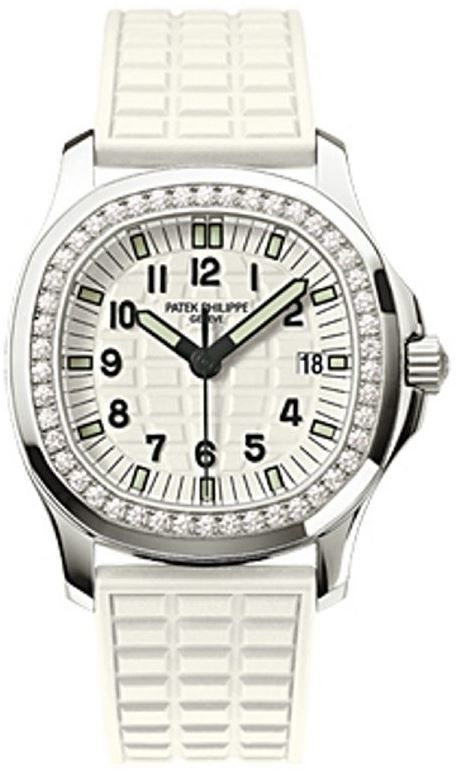 Patek Philippe Aquanaut Womens Watch 5067A-011