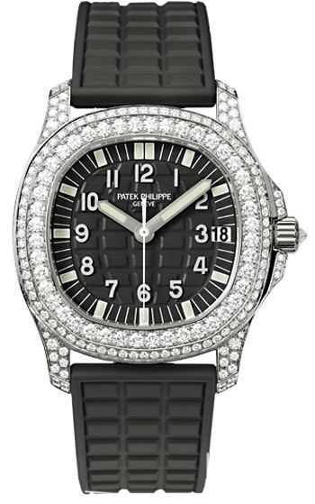 Patek Philippe Aquanaut Womens Watch 5069G-001