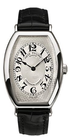 Patek Philippe Gondolo Mens Watch 5098P