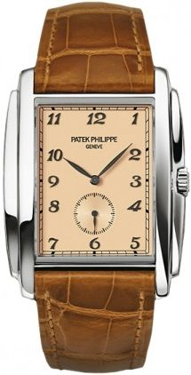 Patek Philippe Gondolo Mens Watch 5124G-001