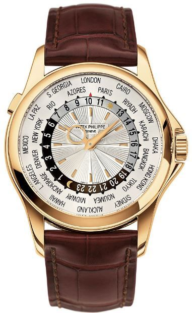 Patek Philippe Complications Mens Watch 5130J-001