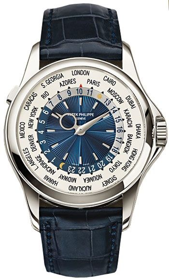 Patek Philippe Complications Mens Watch 5130P-020
