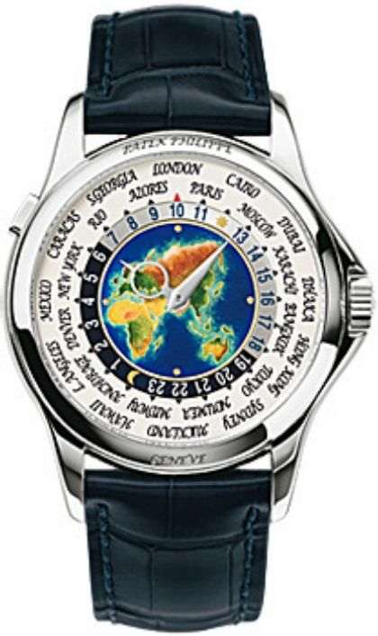 Patek Philippe Complications Mens Watch 5131G-001
