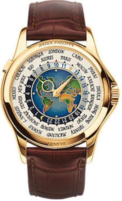 Patek Philippe Complications Mens Watch 5131J-001