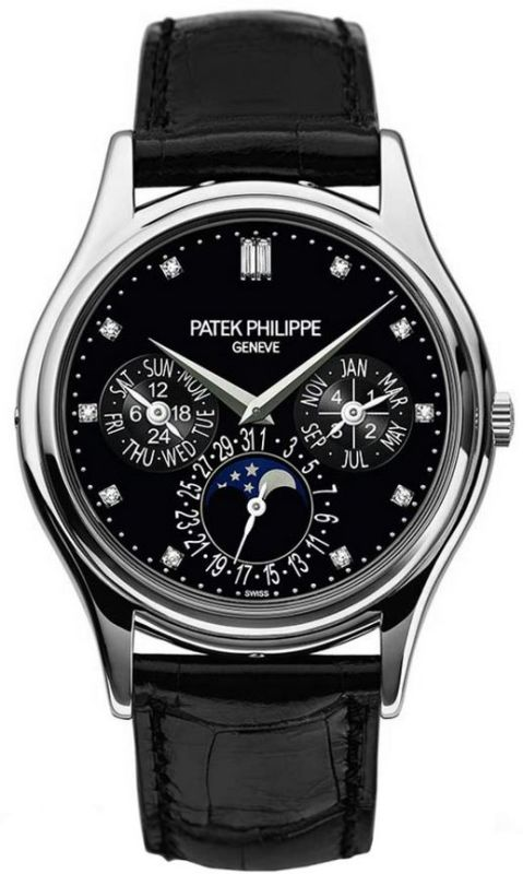 Patek Philippe Complications Mens Watch 5140P-013