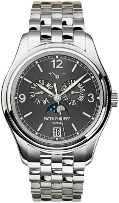 Patek Philippe Complications Mens Watch 5146/1G-010