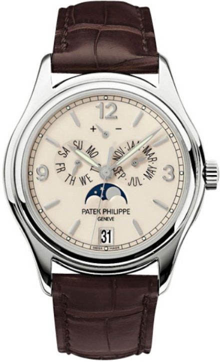 Patek Philippe Complications Mens Watch 5146G-001
