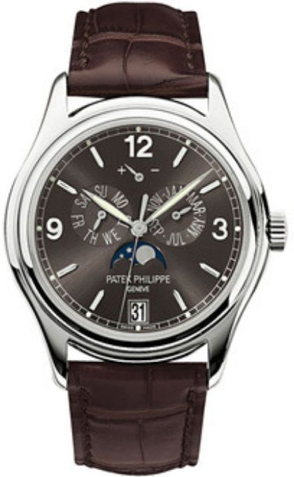 Patek Philippe Complications Mens Watch 5146G-010