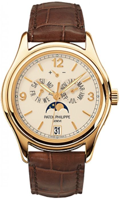 Patek Philippe Complications Mens Watch 5146J-001