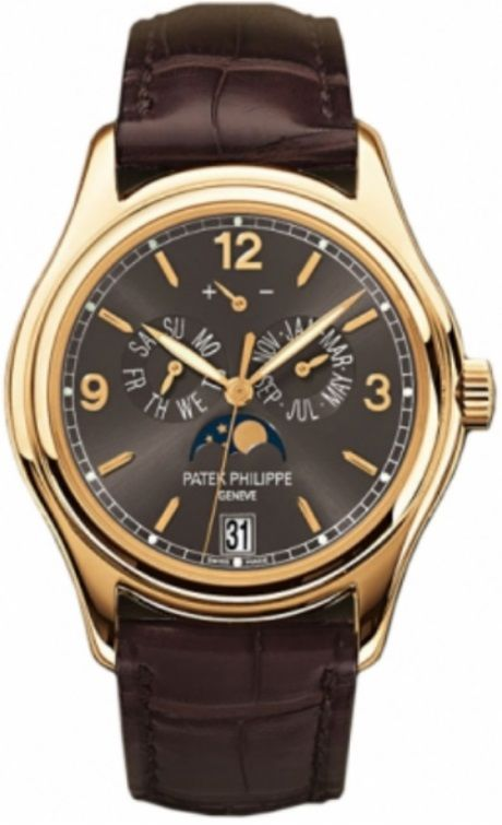 Patek Philippe Complications Mens Watch 5146J-010