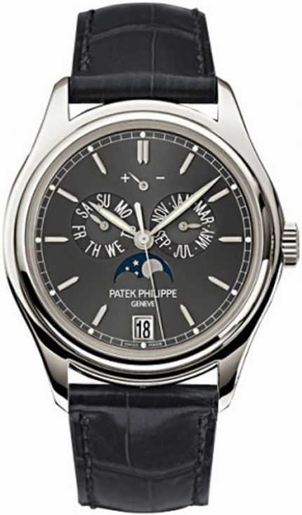 Patek Philippe Complications Mens Watch 5146P-001
