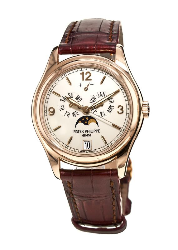Patek Philippe Complications Mens Watch 5146R