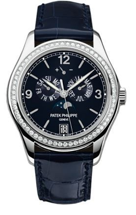 Patek Philippe Complications Mens Watch 5147G