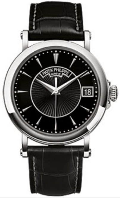 Patek Philippe Calatrava Mens Watch 5153G-001