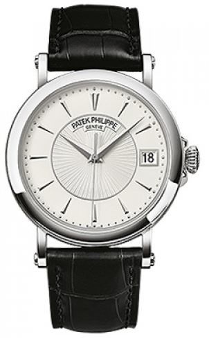Patek Philippe Calatrava Mens Watch 5153G-010