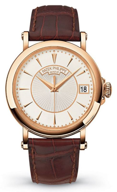 Patek Philippe Calatrava Mens Watch 5153R