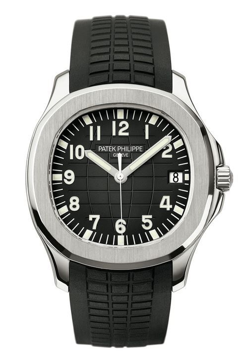 Patek Philippe Aquanaut Mens Watch 5167A-001