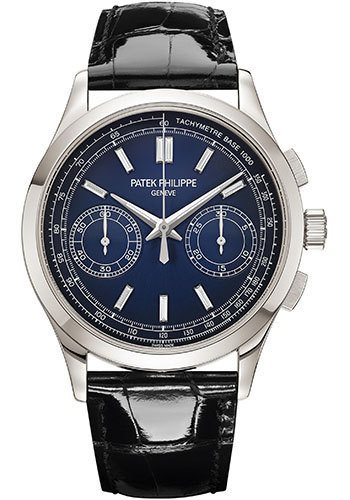Patek Philippe Complications Mens Watch 5170P-001