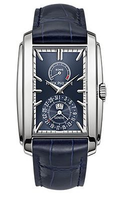 Patek Philippe Gondolo Mens Watch 5200G-001