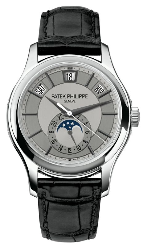 Patek Philippe Complications Mens Watch 5205G-001