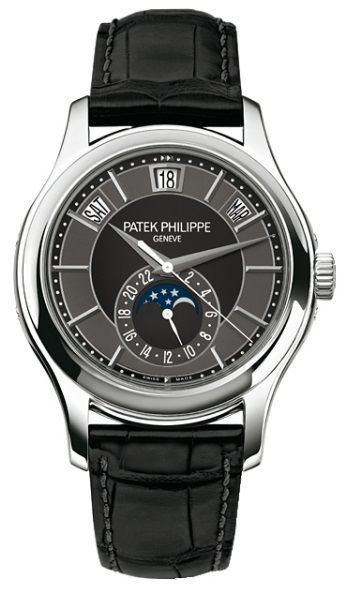 Patek Philippe Complications Mens Watch 5205G-010