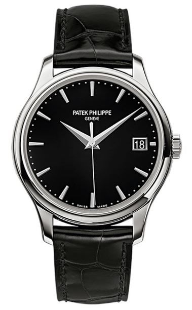 Patek Philippe Calatrava Mens Watch 5227G-010