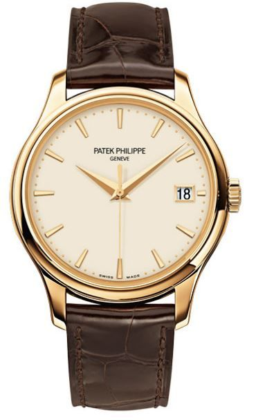 Patek Philippe Calatrava Mens Watch 5227J