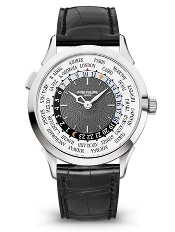 Patek Philippe Complications Mens Watch 5230G-001