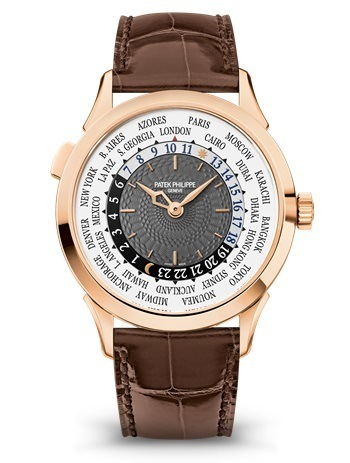 Patek Philippe Complications Mens Watch 5230R-001