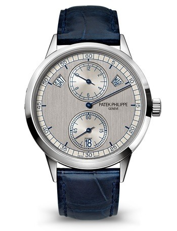 Patek Philippe Complications Mens Watch 5235G-001