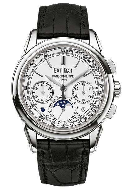 Patek Philippe Complications Mens Watch 5270G-018