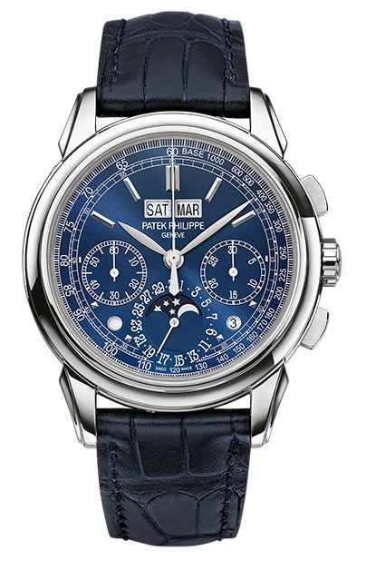 Patek Philippe Complications Mens Watch 5270G-019