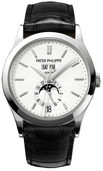 Patek Philippe Complications Mens Watch 5396G-001