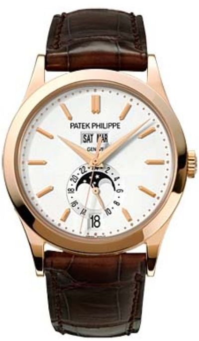 Patek Philippe Complications Mens Watch 5396R-011