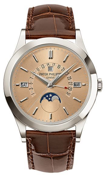 Patek Philippe Complications Mens Watch 5496P-014
