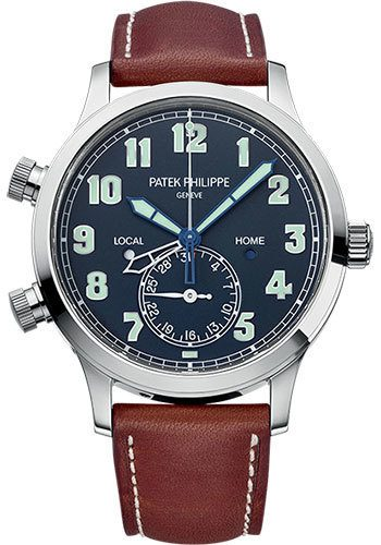Patek Philippe Calatrava Mens Watch 5524G-001