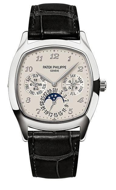 Patek Philippe Complications Mens Watch 5940G-001