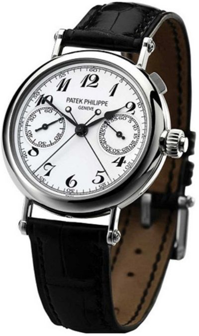 Patek Philippe Grand Complications Mens Watch 5959P-001