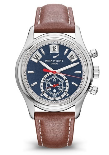 Patek Philippe Complications Mens Watch 5960/01G