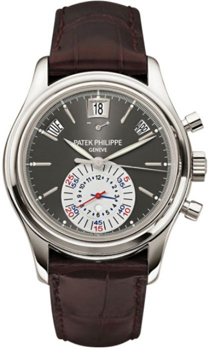 Patek Philippe Complications Mens Watch 5960P-001