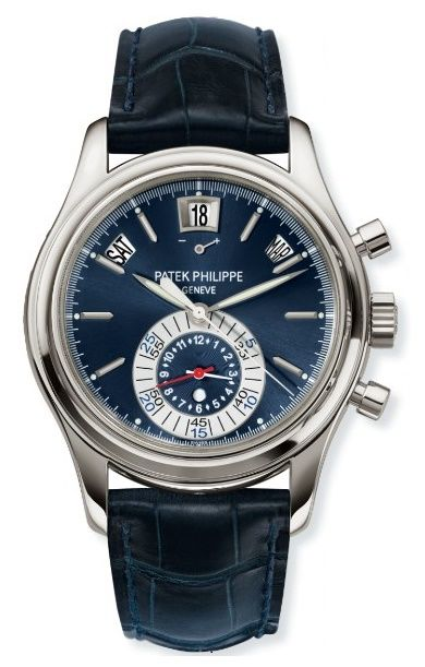 Patek Philippe Complications Mens Watch 5960P-015