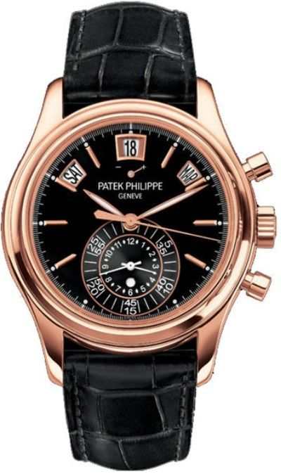 Patek Philippe Complications Mens Watch 5960R-010
