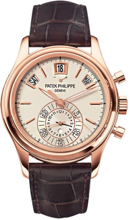 Patek Philippe Complications Mens Watch 5960R-011